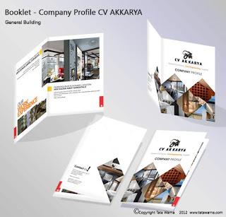 company profile cv akkarya